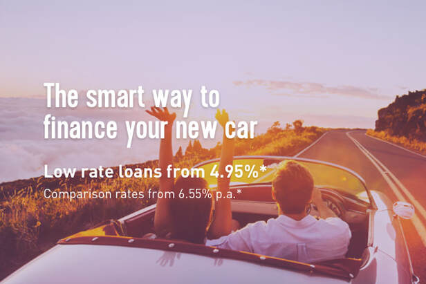 Car Loans In Cairns
